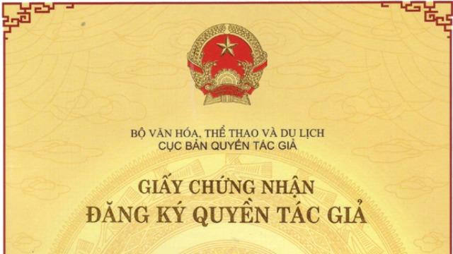chungnhanbanquyen