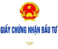 Dang ky dieu chinh giay chung nhan dau tu