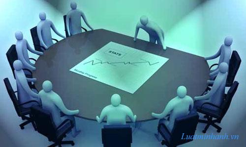 Tiêu chuẩn đối với giám đốc công ty cổ phần