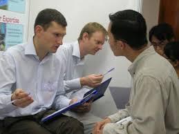 Dịch vụ tư vấn xin giấy phép lao động