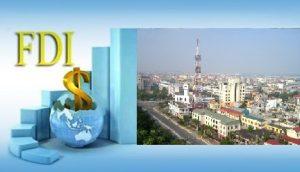 Tư vấn đầu tư nước ngoài tại Thái Bình