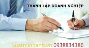Dịch vụ thành lập doanh nghiệp tại Quảng Ninh