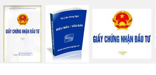 Thay đổi giấy chứng nhận đầu tư tại Hà Nội