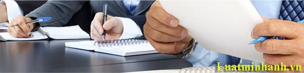 Thủ tục cấp giấy chứng nhận đăng ký đầu tư nước ngoài
