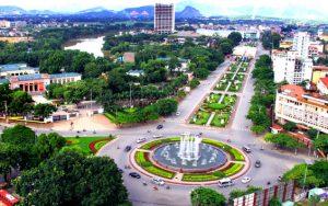Xin giấy phép dịch vụ tư vấn du học ở Thái Nguyên