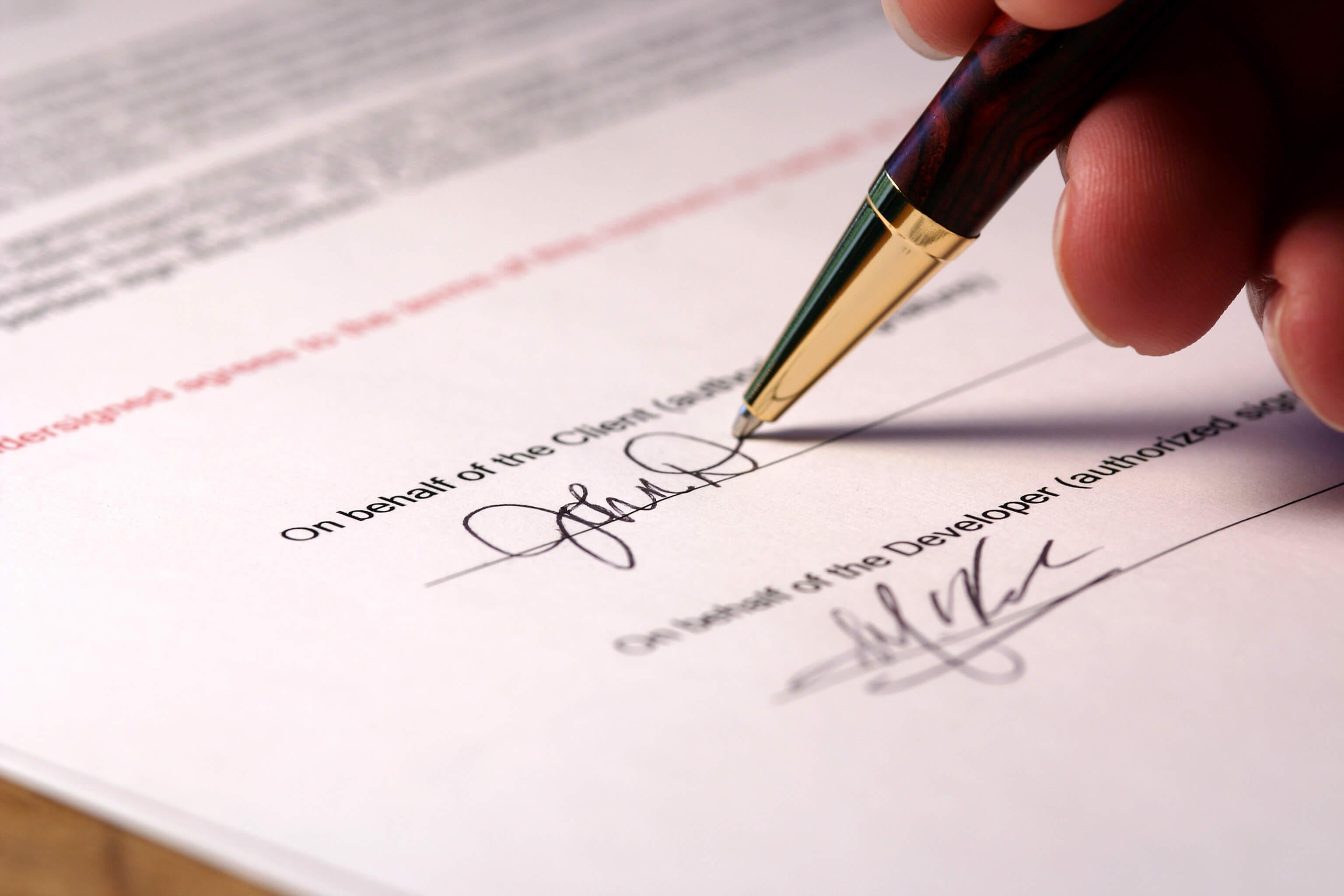 Tư vấn soạn thảo hợp đồng mua bán nhà đất