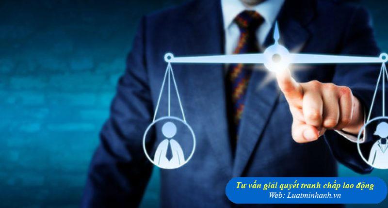 Tư vấn giải quyết tranh chấp lao động, Văn Phòng Luật